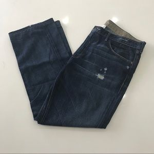 BANANA REPUBLIC jeans for men size W38 / L32